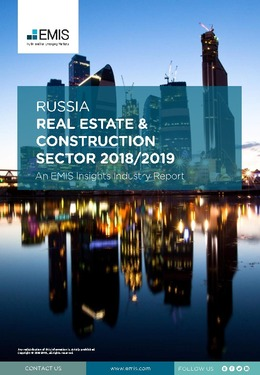 Russia Real Estate and Construction Sector Report 2018/2019 - Page 1