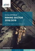Colombia Mining Sector Report 2018/2019 - Page 1
