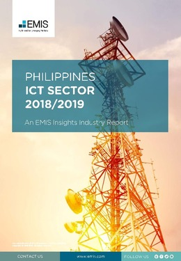 Philippines ICT Sector Report 2018/2019 - Page 1