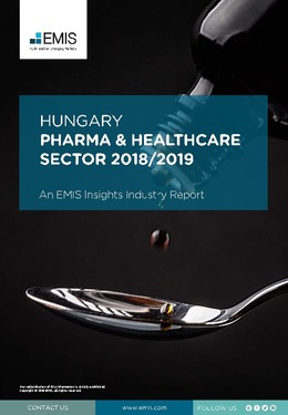 Hungary Pharma and Healthcare Sector Report 2018/2019 - Page 1