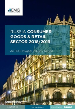 Russia Consumer Goods and Retail Sector Report 2018/2019 - Page 1