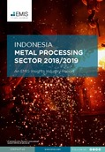 EMIS Insights- Indonesia Metal Processing Sector Report 2018/2019 - Page 1