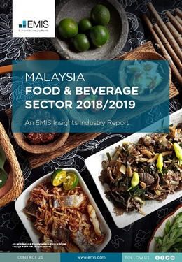 Malaysia Food and Beverage Sector Report 2018/2019 - Page 1