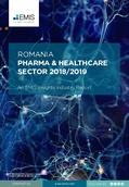 Romania Pharma and Healthcare Sector Report 2018/2019 - Page 1