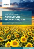 Argentina Agriculture Sector Report 2018/2019 - Page 1