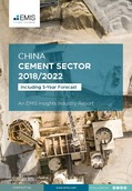 China Cement Sector Report 2018/2022 - Page 1