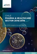Chile Pharma and Healthcare Sector Report 2018/2019 - Page 1