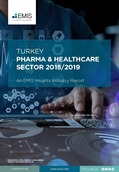 Turkey Pharma and Healthcare Sector Report 2018/2019 - Page 1