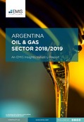 Argentina Oil and Gas Sector Report 2018/2019 - Page 1