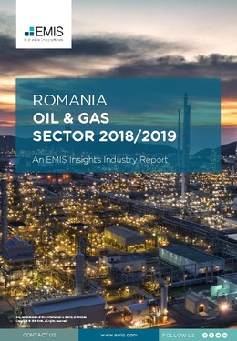 Romania Oil and Gas Sector Report 2018/2019 - Page 1