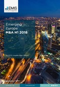 Emerging Europe M&A Overview Report H1 2018 - Page 1