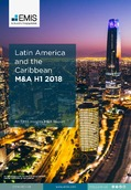Latin America M&A Overview Report H1 2018 - Page 1