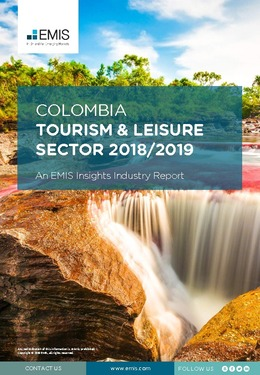 Colombia Tourism and Leisure Sector Report 2018/2019 - Page 1