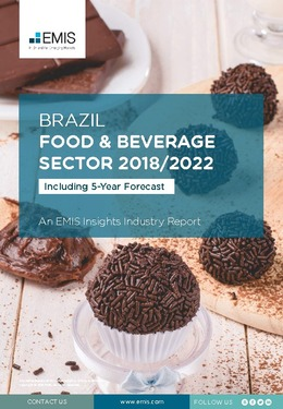 Brazil Food and Beverage Sector Report 2018/2022 - Page 1