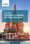 Russia Tourism and Leisure Sector Report 2018-2019 - Page 1