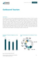 Russia Tourism and Leisure Sector Report 2018/2019 -  Page 19