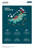 Russia Tourism and Leisure Sector Report 2018/2019 -  Page 23