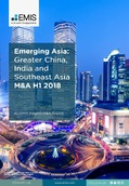Emerging Asia M&A Overview Report H1 2018 - Page 1