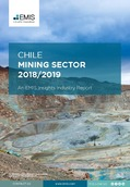 Chile Mining Sector Report 2018/2019 - Page 1
