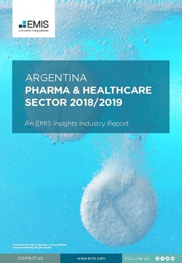 Argentina Pharma and Healthcare Sector 2018/2019 - Page 1