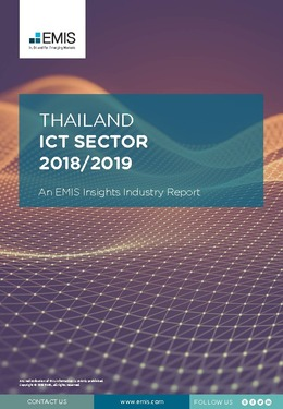 Thailand ICT Sector Report 2018/2019 - Page 1