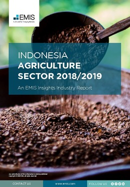 Indonesia Agriculture Sector Report 2018/2019 - Page 1