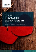 China Insurance Sector Report 2018 1st Quarter - Page 1