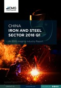 China Iron and Steel Sector Report 2018 1st Quarter - Page 1