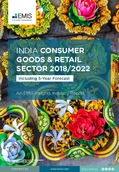 India Consumer Goods and Retail Sector Report 2018/2022 - Page 1
