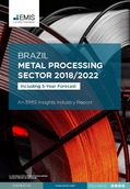 Brazil Metal Processing Sector Report 2018/2022 - Page 1