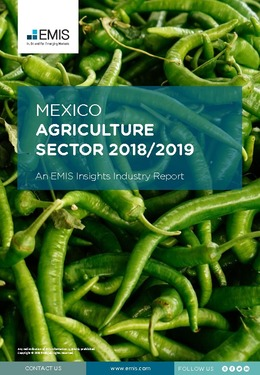 Mexico Agriculture Sector Report 2018/2019 - Page 1