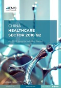 China Healthcare Sector Report 2018 2nd Quarter - Page 1