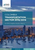 Colombia Transportation Sector Report 2018-2019 - Page 1