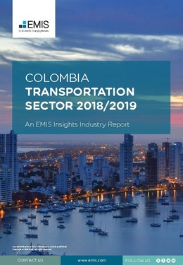 Colombia Transportation Sector Report 2018/2019 - Page 1