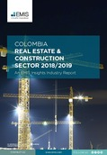Colombia Real Estate and Construction Sector Report 2018/2019 - Page 1