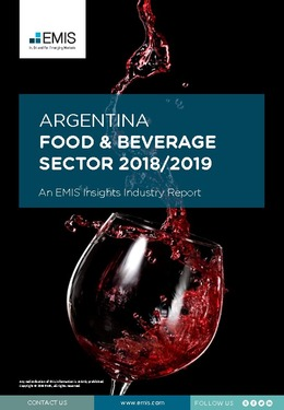 Argentina Food and Beverage Sector Report 2018/2019 - Page 1