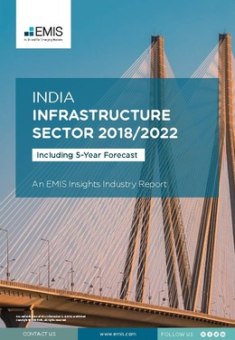 India Infrastructure Sector Report 2018/2022 - Page 1