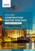 Poland Construction Sector Report 2018/2022 - Page 1