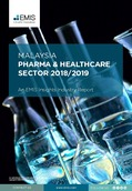 Malaysia Pharma and Healthcare Sector Report 2018/2019 - Page 1
