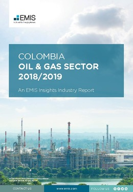Colombia Oil and Gas Sector Report 2018/2019 - Page 1