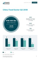 China Food Sector Report 2018 3rd Quarter -  Page 13