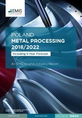 Poland Metal Processing Sector Report 2018/2022 - Page 1