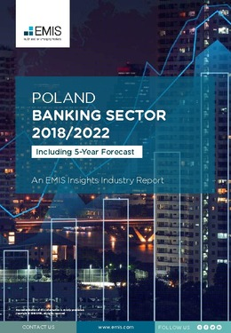 Poland Banking Sector Report 2018/2022 - Page 1