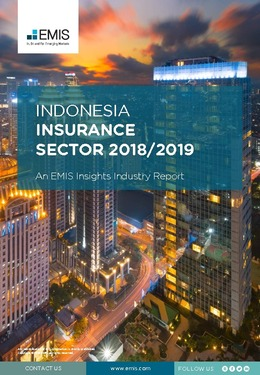 Indonesia Insurance Sector Report 2018/2019 - Page 1