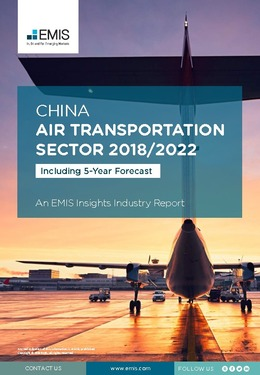 China Air Transportation Sector Report 2018/2022 - Page 1
