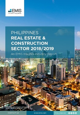 Philippines Real Estate and Construction Sector Report 2018/2019 - Page 1