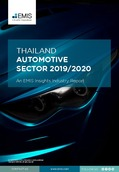 Thailand Automotive Sector Report 2019-2020 - Page 1