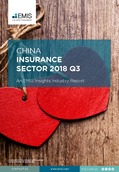 China Insurance Sector Report 2018 3rd Quarter - Page 1