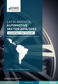 Latin America Automotive Sector Report 2018-2022 - Page 1