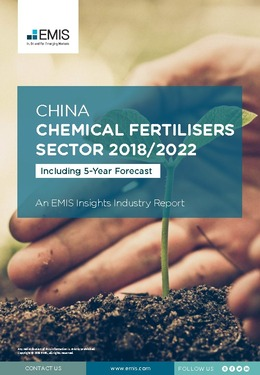 China Chemical Fertilisers Sector Report 2018/2022 - Page 1